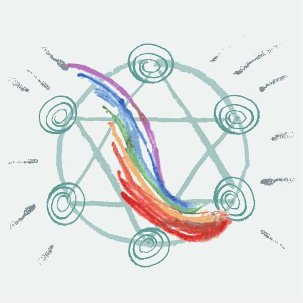 Gli Arcangeli dell'Albero della Vita: Metatron