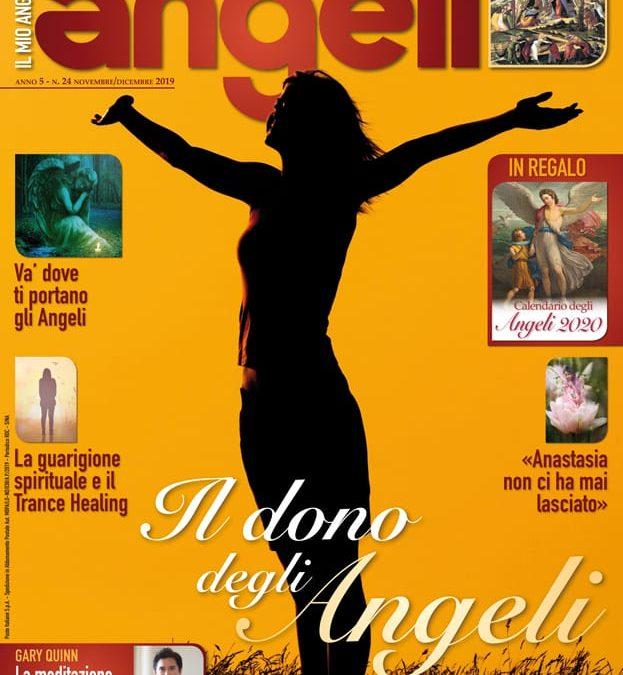Gli Arcangeli sono piu vicini a noi!